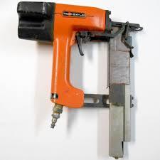Central Pneumatic Staples by Spotnails Hl 7 616a P Pneumatic Stapler Air Staple Gun Roofing