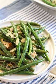 green bean thanksgiving recipes apple cider green beans with shallots u0026 dill the mostly vegan