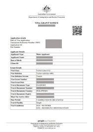 application form australia visitor visa best resumes curiculum