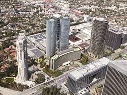 2 5 billion century plaza development to get underway in march
