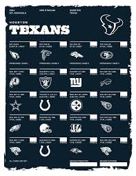 32 best 2014 nfl schedules images on nfl football