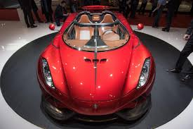 koenigsegg agera r key fob 4 awesome supercars at 2016 new york auto show