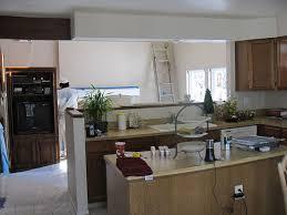 S Kitchen Makeover - 80 u0027s tract home kitchen makeover hometalk