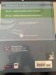 human anatomy u0026 physiology bio 201 202 rio salado college