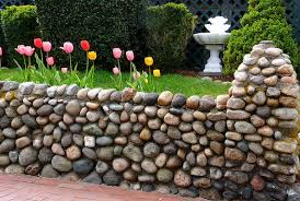 is decorative stone right for your landscaping project