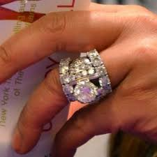 wedding ring big unique how big is wendy williams wedding ring ricksalerealty