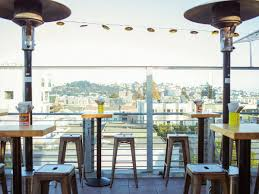 Short Patio Heater by 25 Great Places To Eat And Drink Outside In San Francisco