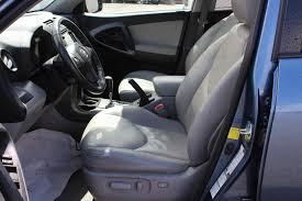 used 2012 toyota rav4 limited 4wd burien wa car club inc