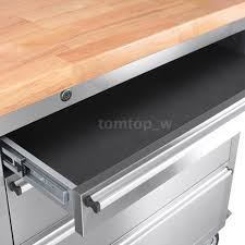 Rolling Metal Cabinet Thor Htc4804w 4 Drawer Rolling Tool Box Chest Cabinet Box