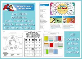 uncategorized super teacher worksheets worksheetkid