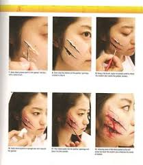 special effects makeup for beginners 9bcd3b809164b74fc30e32d0750eb170 jpg 960 960 pixels creepy