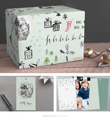 custom gift wrap personalized gift wrap iwonak direction graphic design