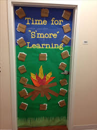 Notice Board Decoration On New Year by Best 25 Camping Bulletin Boards Ideas On Pinterest Camping