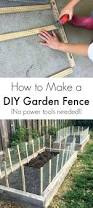 best 25 fence garden ideas on pinterest garden fences garden