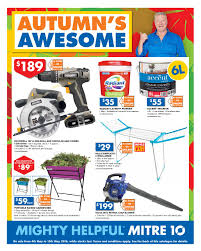 james hardware mitre 10 catalogue may 2016 by echo publications