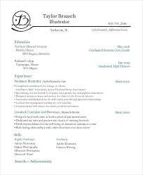 29 resume templates free u0026 premium templates