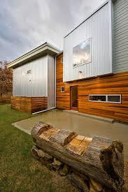 metal exteriors exterior modern with front doors