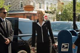 house of cards season 4 review the underwoods fall and rise