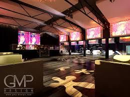 student bar club and cafe st andrews university su gmp design
