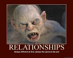 Smeagol Memes - de motivation another funny by leach