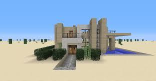 minecraft desert homes minecraft modern house