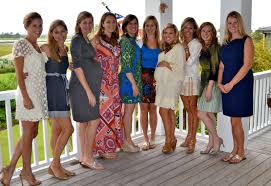 what to wear to my baby shower home design