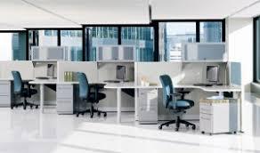 Plan Office Furniture Philadelphia PA - Open office furniture