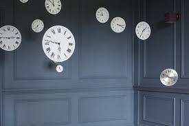 the history of mechanical clocks