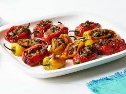 the best summer appetizers food network summer party ideas