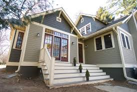 craftsman style bungalow 1920s craftsman style bungalow remodel old dominion building group