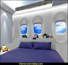 airplane bedroom decor airplane room decor decorating theme bedrooms maries manor