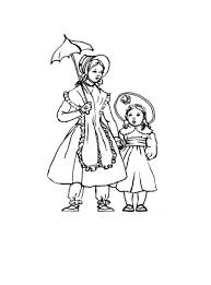 children costume history 1850 60 mid victorian fashions girls