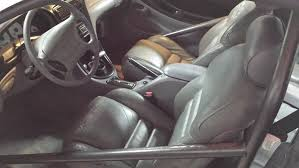 95 Mustang Interior Parts For Sale Lsx Sn 95 Mustang With Tons Of Parts Truestreetcars Com