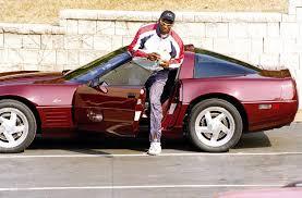 1993 corvette 40th anniversary and rides michael 1993 40th anniversary zr1 corvette