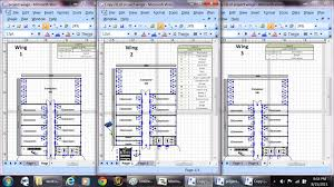 visio floor plan easy way to draw a house