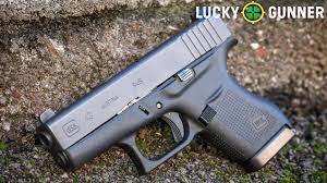 glock 43 vs sig sauer p938 single stack 9mm comparison