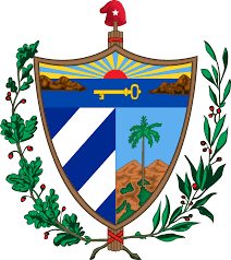 Cuba And Puerto Rico Flag Coat Of Arms Of Cuba Wikipedia