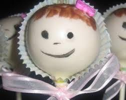 24 teddy bear u0026 baby cake pops for baby shower gender reveal