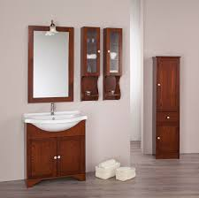 armadietto da bagno mobiletti per bagno home interior idee di design tendenze e