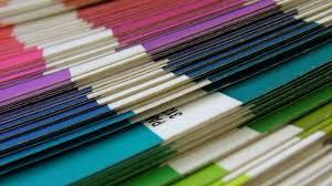 Color Spectrum Simplywallpapers Com Pantone Color Spectrum Paper Desktop Bakcgrounds