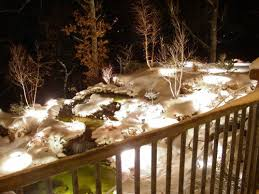 Landscape Light Design Basic Design Elements Of Landscape Lighting Creative Outdoor