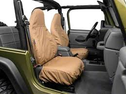 seat covers jeep wrangler 1997 2006 jeep wrangler seat covers extremeterrain free shipping