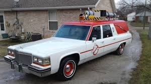 ecto 1 for sale 1982 cadillac hearse ghostbusters ecto 1 for sale photos