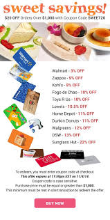 gift cards for less die besten 20 gift cards for less ideen auf weniger