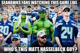Indianapolis Colts Memes - 13 best memes of matt hasselbeck the indianapolis colts beating