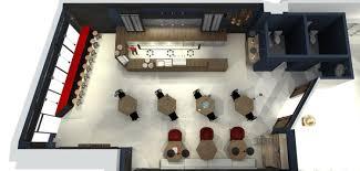 layout denah cafe bermimpi punya kafe sendiri 8 desain kafe 3d ini menjamin tempatmu