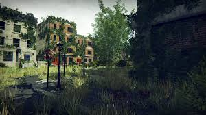 post apocalyptic world by polypixel in environments ue4 marketplace