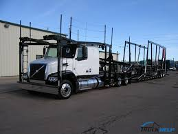 2014 volvo truck 2014 volvo vah64430 for sale in henderson co by dealer