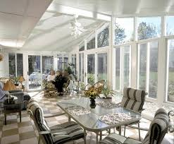 Modern Sunroom Sunroom Dining Room Caruba Info