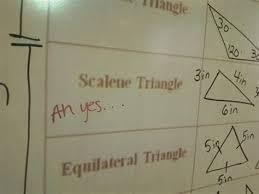 Scalene Triangle Meme - th id oip 9cvyamg2qecjyayubmzj3ghafj
